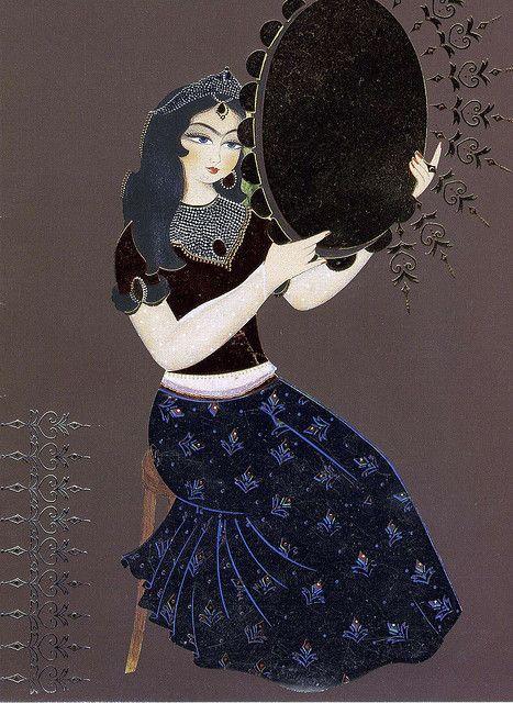 Iranian girl | Flickr - Photo Sharing!