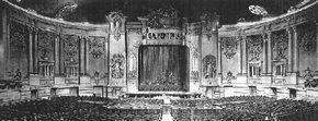 Silver Screens - Voir le sujet - Compléments sur le Gaumont Palace (assez lourd pour RTC)