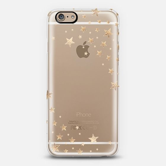star shower gold crystal clear iPhone case See amazing gold iphone6 case http://www.zazzle.com/cuteiphone6cases/gold%20iphone%206%20cases?ps=120&qs=gold%20iphone%206%20cases&dp=252480905934073059&pg=2&rf=238478323816001889&tc=goldiphone6cases. Our custom iPhone 6 covers will offer the perfect fit for your phone, and we guarantee your satisfaction. Custom cases are perfect for showcasing your style and personality, so add your photos and text for free! To see other related products, visit the…