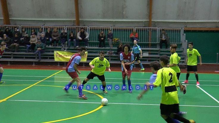 9/12/17 Chignolese C5 - Superga C5 , highlights , Under 21 calcio a 5 / ...