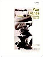 War Diaries Notebooks From A Phoney War 1939-40 [Paperback] [Jan 01, 1999] Je]