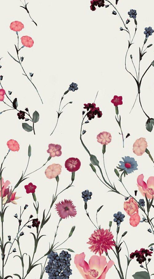Imagem de wallpaper, flowers, and background