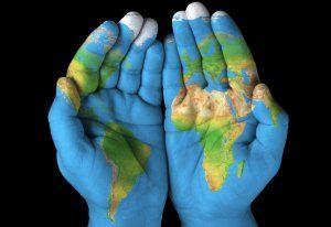 region wise world