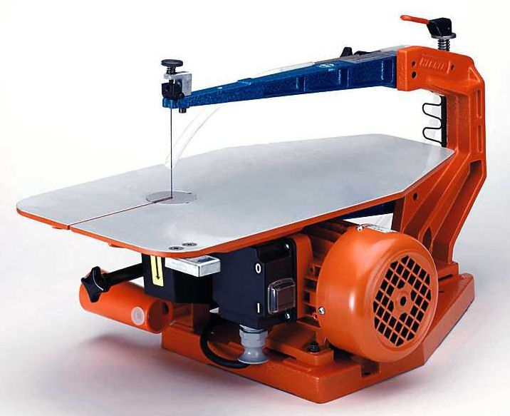 Craft Saws Electric