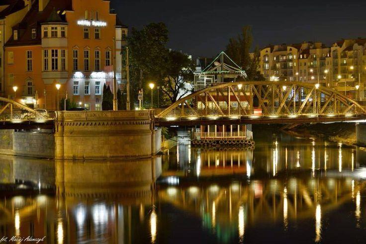 Mosty Młyńskie