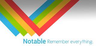 Notable: Quicl Reminder (Donate) v1.5.2  Martes 8 de Diciembre 2015.Por: Yomar Gonzalez | AndroidfastApk  Notable: Quicl Reminder (Donate) v1.5.2 Requisitos: 2.1 y arriba Información general: Notable ha sido diseñado con la velocidad y la simplicidad en mente. No hay necesidad de volver a la pantalla de inicio y el lanzamiento de la aplicación para crear un recordatorio sólo tienes que abrir las notificaciones haga clic en el acceso directo y crear de distancia! Lo mejor de todo carreras…
