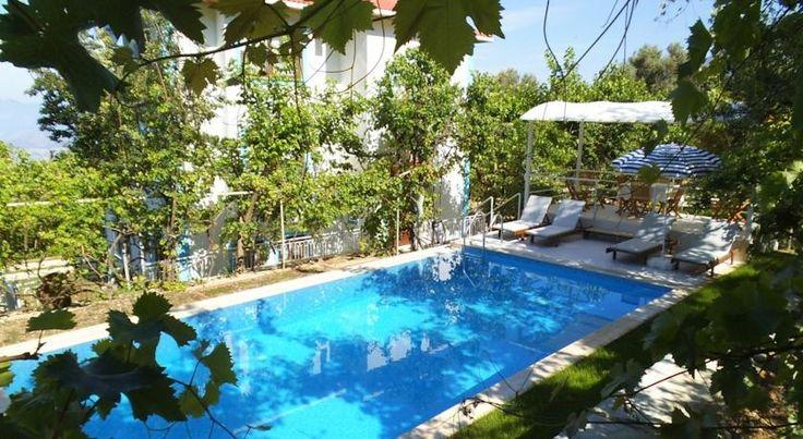 Villa lapaz Esintisi.Vacation rental villa in natural garden.6 bedrooms.Sleeps 10. From homeownerskalkan.com