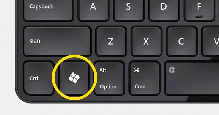 Čo všetko sa dá spustiť, keď zvolíte správnu kombináciu klávesy Windowsu a inej klávesy. Tieto skratky by ste mali poznať.