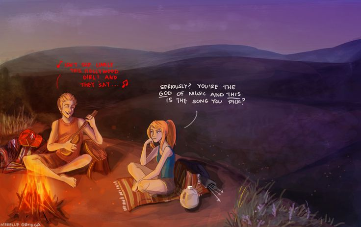 Artemis And Apollo Percy Jackson - Pics about space