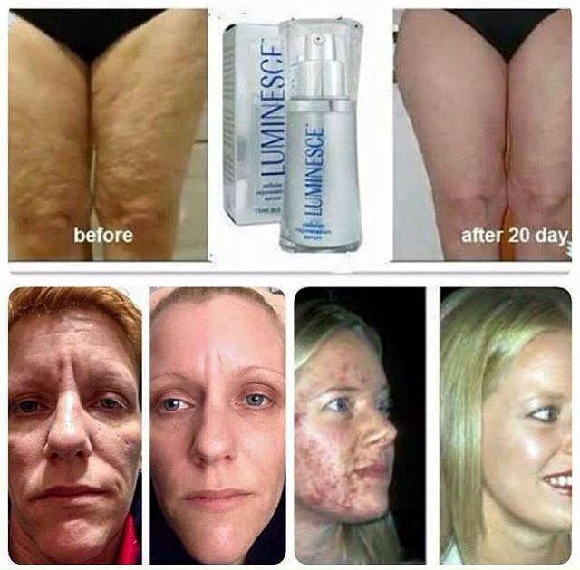 Luminesce skin care  Order at agelessmarnie.jeunesseglobal.com