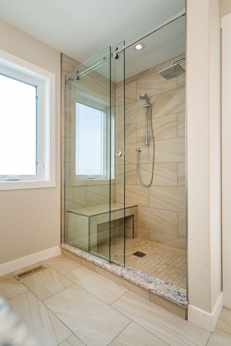 Custom shower #makeityourown