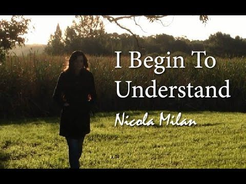 Nicola Milan - I Begin To Understand (Official music video) #original #music #acoustic #muso #songwriting #solo #talentedplayerz #songwriter #singerwsongwriter #lyrics #talentedmusicians #musicvideo #vocalist #vocal #composer #musicislife #musicianlife #creative #musicians #instamusic #goodmusic #musiclife #songoftheday #songlyrics #melody #music #artist #singers #livemusic #live #concert #itunes #newmusic #talent #soundcloud