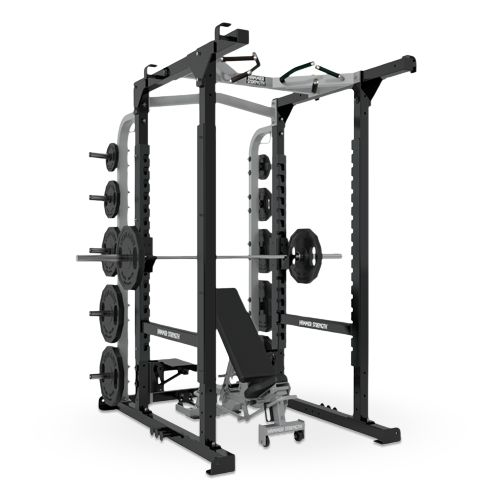 17 best ideas about hammer strength power rack on pinterest power rack home gym garage and. Black Bedroom Furniture Sets. Home Design Ideas