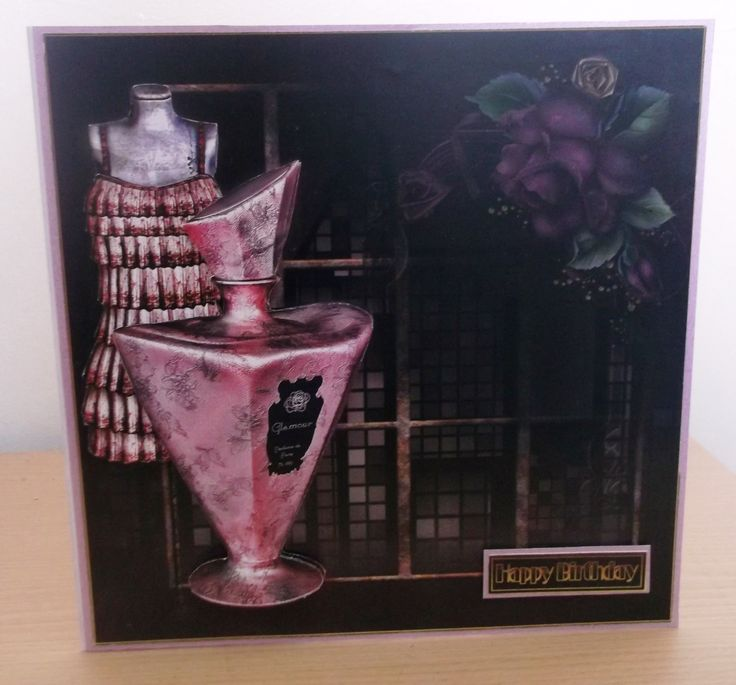 'Pink Perfume'