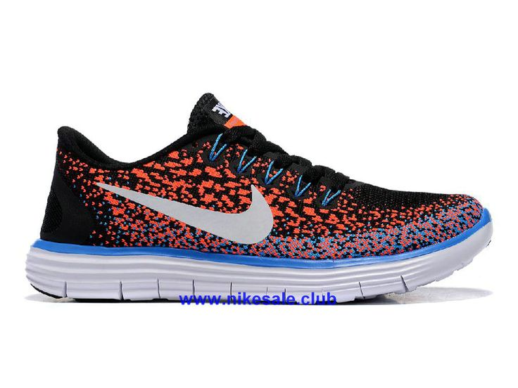 Free Run Nike Bleu