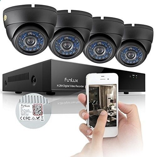 cool Top 10 Best Home Security Systems Reviewed In 2017