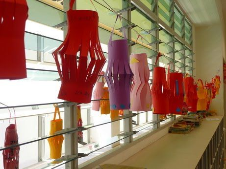 Creative Chinese Decorating Your Chinese Classroom New Year Ideas