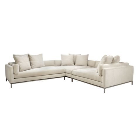 Ventura sectional from z gallerie diy crafts pinterest for Z gallerie sectional sofa