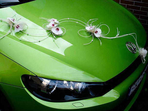 test | dekoracje ślubne