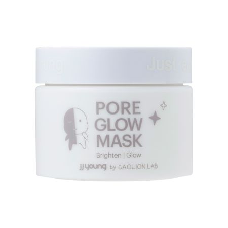 Jj Young by Caolion Lab Pore Glow Face Mask