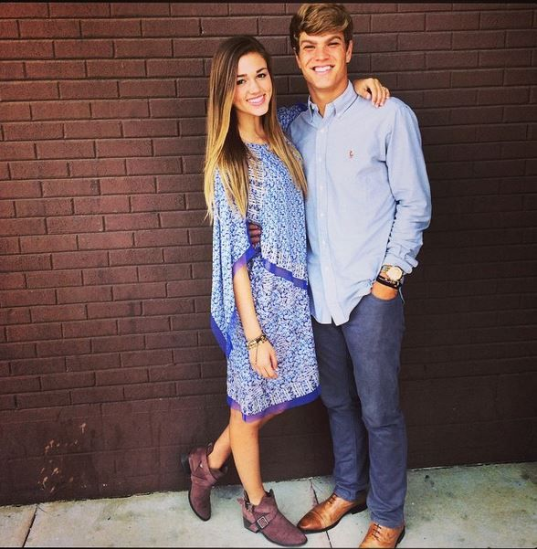 Sadie Robertson Just Took A Stand For Biblical Marriage, And We Love It!