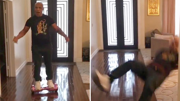 Mike Tyson posts his own epic hoverboard fail on Instagram http://www.today.com/news/mike-tyson-posts-his-own-epic-hoverboard-fail-instagram-t64466 #InstagramNews #InstagramTips