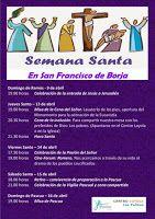 Magis Radio: La semana santa en el Centro Loyola de Canarias, c...