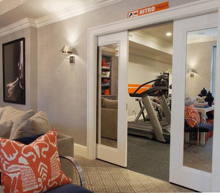 Die besten 25+ Zeitgenössische fitnessstudioausrüstung Ideen auf - ideen heim fitnessstudio einrichten