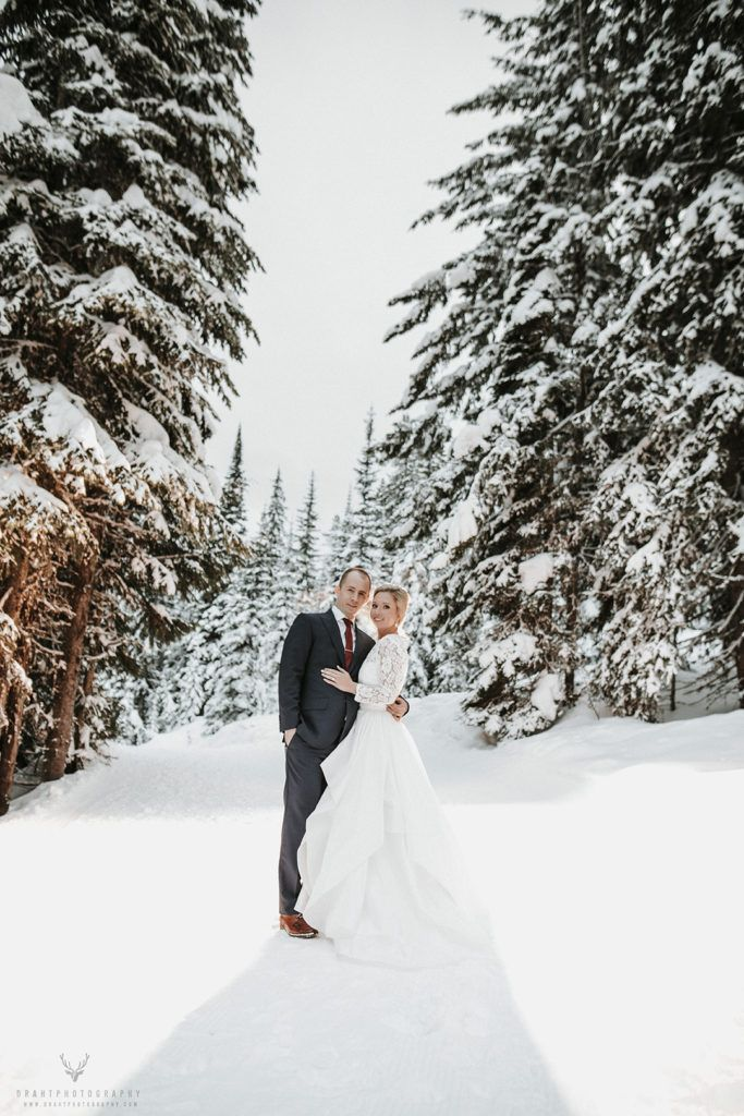 The Sunset Silver Star Wedding Sampler - Draht Photography
