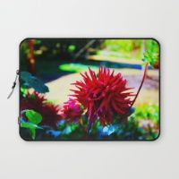 Red Laptop Sleeve Need an incredible new cover for your laptop? Explore natural and created images on Society6.