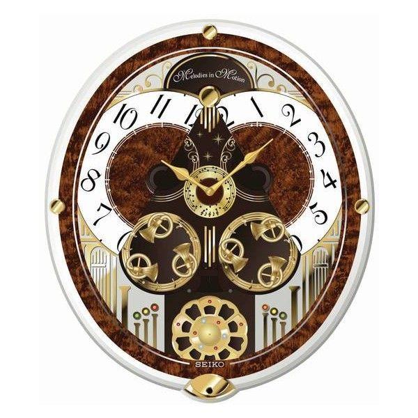 10 best Seiko Musical Clocks images on Pinterest Musicals Wall