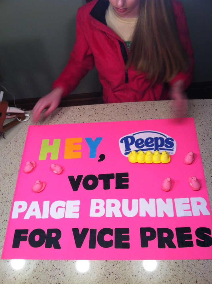 Best 25+ Student council campaign ideas on Pinterest | Mr student ...
