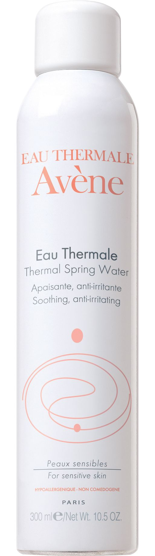 Avene Thermale Spring Water Spray It's supposed to be good for eczema