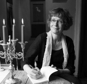 Elisabeth Jönsson -  Kreativitet - att våga ge sig själv tillåtelse