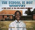 """Gorgeously illustrated and told, this is the true story of what occurred in a small Mississippi town in the 1960s when a family of sharecroppers wanted their eight children to have an equal opportunity for a good education and sent them to the """"all-white"""" schools."""