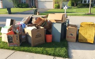 Are you looking for the best Junk Removal & Junk Relief Services in Chicago then you have come to the right place. RemoveYourJunk provides top-notch Junk removal, Rubbish disposal, Trash hauling, waste collections services in Chicago.