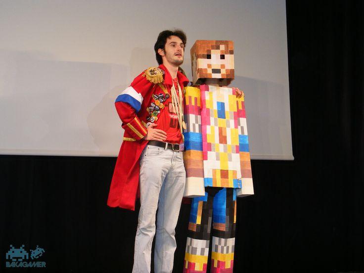 Bob Lennon – Minecraft Bobs