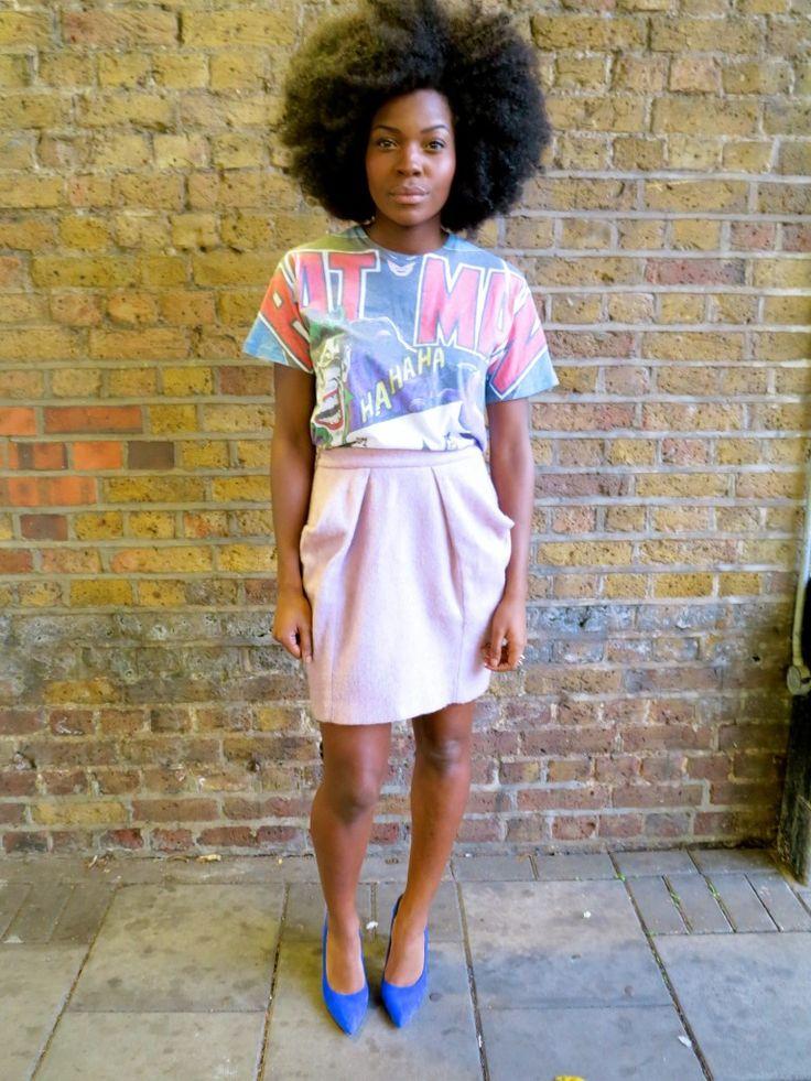 www.igobyfrankie.com #afro#asos#batman#block #heels#court #heels#marvel#mohair#pemlet #skirt#pencil #skirt#pink#primark#sale#suede heels#topshop