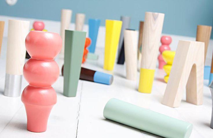 """Im Zuge des weltweiten Erfolgs von Ikea hat sich inzwischen eine bunte Szene an Zubehör-Herstellern gebildet, welche die """"Stangenware"""" aus Schweden individuell aufwerten. Heute Teil 2 der Serie mit Prettypegs. Prettypegs kommen – ebenso wie Ikea – aus Schweden und … Weiterlesen"""