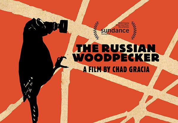 Il complotto di Chernobyl (The Russian woodpecker) – Chad Gracia