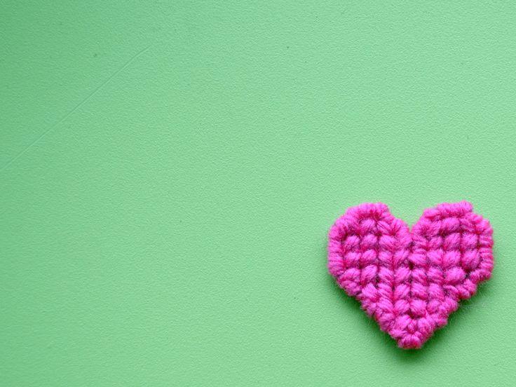 Vday Heart Pendant