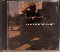 STEVE WARINER - Laredo - CD ** Like New - Mint **