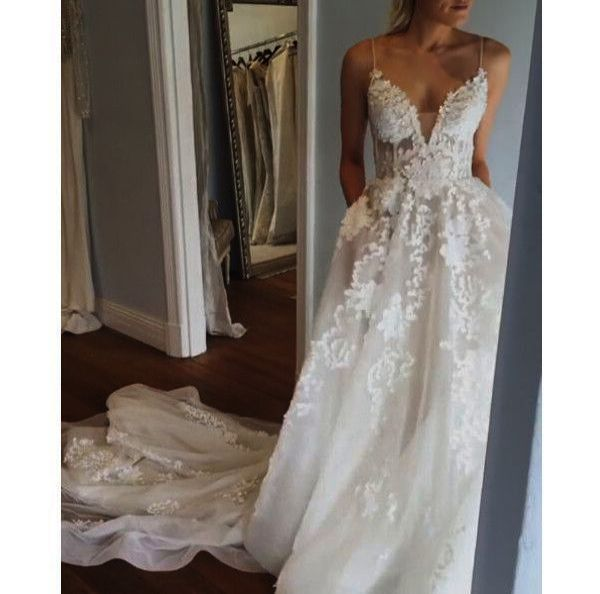 Lace Wedding Dress Kijiji Lace Wedding Dresses In South Africa Kleider Hochzeit Kleid Hochzeit Ballkleid Hochzeit