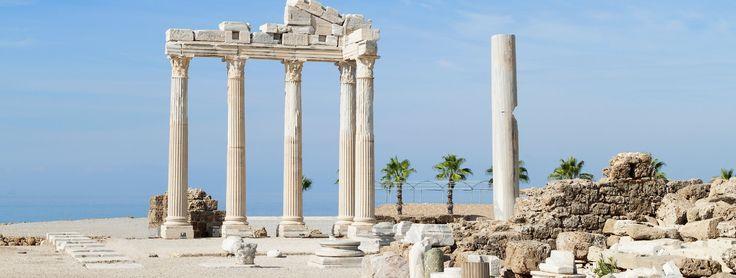 Türkei-Knaller für Frühbucher: 7 oder 14 Nächte All Inclusive im strandnahen 5-Sterne Hotel mit Massage, Flug + Zug zum Flug ab 349 € - Urlaubsheld | Dein Urlaubsportal