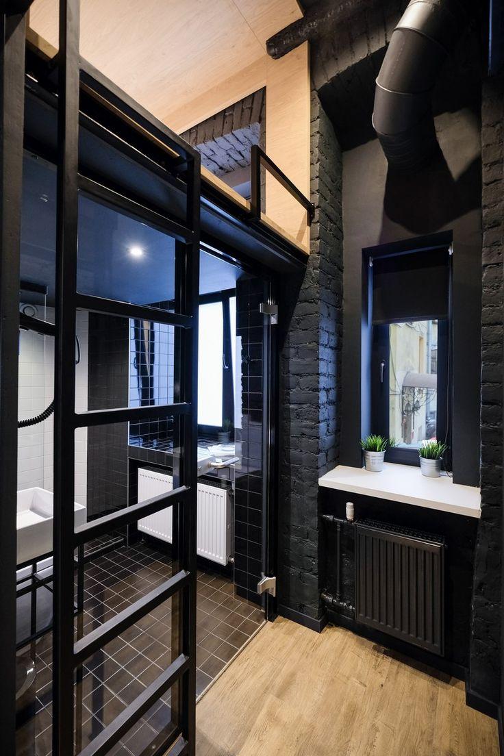 inBox Hotel: DoubleBox double room