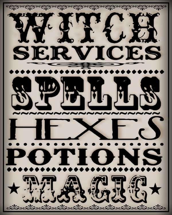 witches spells witch spells halloween - Halloween Witchcraft