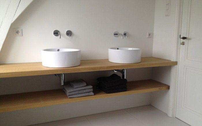 Nieuwe Badkamer Poetsen ~ Meer dan 1000 afbeeldingen over badkamer op Pinterest  Met, Moderne