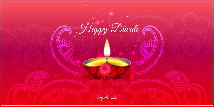 Wishing you all a very Happy #Diwali and a prosperous year ahead!