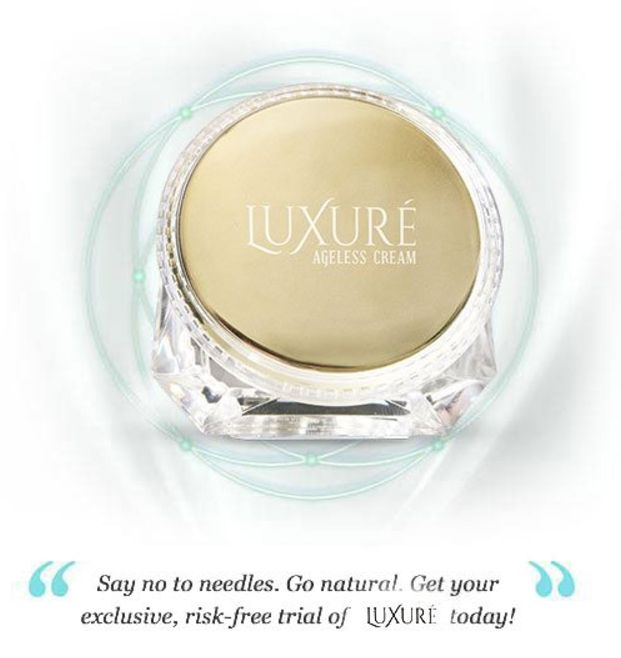 Luxure is a science expertise that used snake venom to combat #aging in the form of an age-defying cream. Know more here http://skincarebeautyshop.com/luxure-ageless-cream-review/