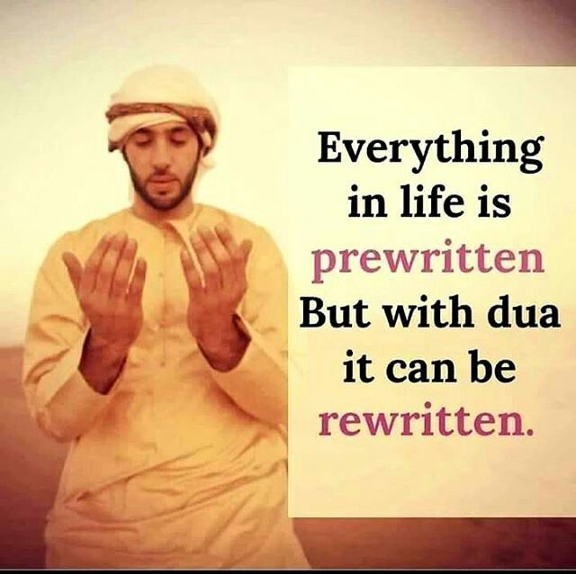 Alhamdulillah :) May Allah grant our dua .Only he can make everything happen